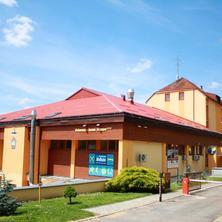 Volareza - hotel Vranov Vranov nad Dyjí