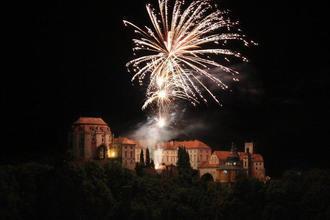 Volareza - hotel Vranov-Vranov nad Dyjí-pobyt-Silvestr ve Vranově