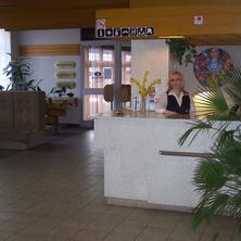 HARMONY CLUB HOTEL Pardubice