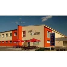 Sportcentrum Šanov