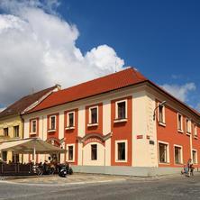 Hotel a restaurace Panská Bechyně