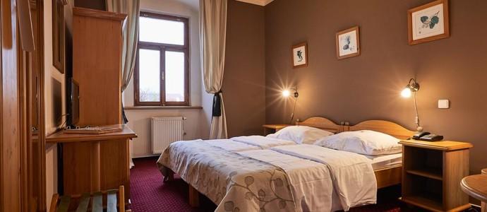Panství Bechyně - hotel Panská Bechyně 1117027760