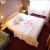 Hotel Panská - dvoulůžkový s přistýlkou