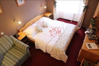 Panství Bechyně - hotel Panská -Bechyně-pobyt-Romantický balíček