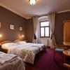 Hotel Panská - třílůžkový