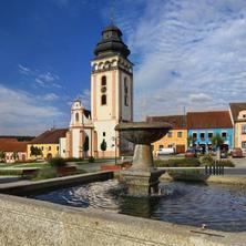 Panství Bechyně - hotel Panská -Bechyně-pobyt-Zážitkový pobyt na 2 noci v Hotelu Panská