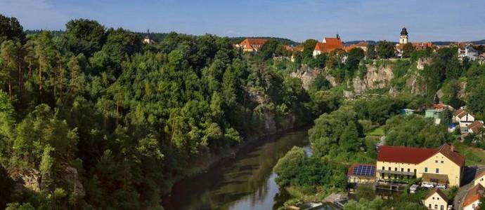 Panství Bechyně - hotel Panská -Bechyně-pobyt-Zážitkový pobyt na 3 noci v Hotelu Panská