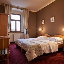 Panství Bechyně - hotel Panská -Bechyně-pobyt-Relaxační pobyt v Hotelu Panská