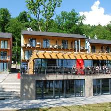Penziony a restaurace GAUDEO Vranov nad Dyjí