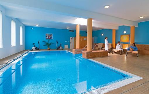 SPA HOTEL CENTRUM 1157066071