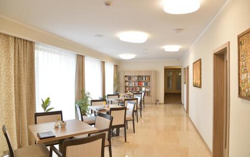 SPA HOTEL CENTRUM 1157066065