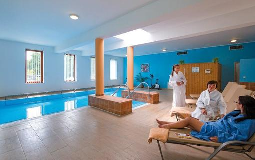 SPA HOTEL CENTRUM 1157066073