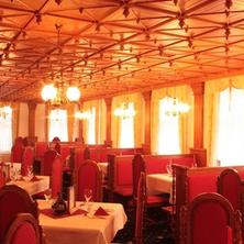 Hotel Bajkal Františkovy Lázně 41250692