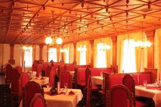 Hotel Bajkal Františkovy Lázně 49137360