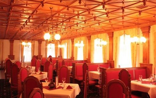 Hotel Bajkal 1157480193