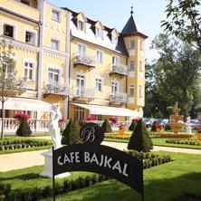 Hotel Bajkal - Františkovy Lázně