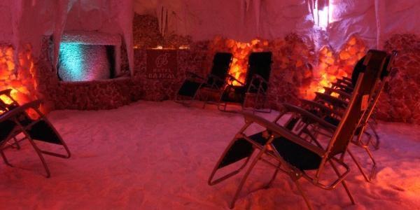 Hotel Bajkal-Františkovy Lázně-pobyt-Léčebná dovolená RESTART