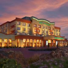 Hotel Savannah deluxe Znojmo
