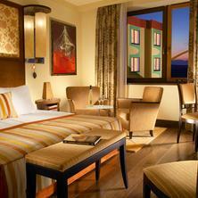 Trans World Hotel Savannah-Znojmo-pobyt-Senior balíček