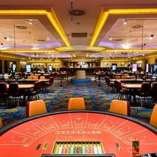 Trans World Hotel Savannah-Znojmo-pobyt-Kasino bohatství