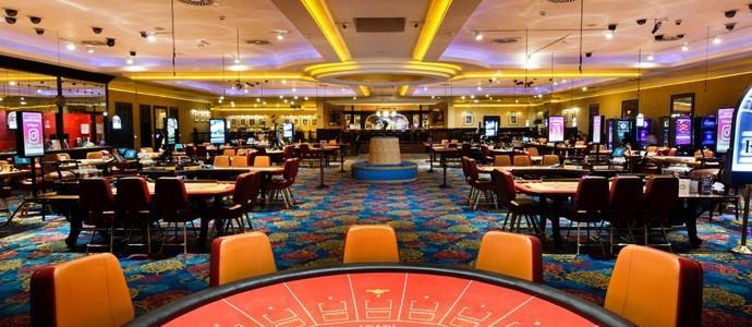 Hotel Savannah-Znojmo-pobyt-Kasino balíček bohatství