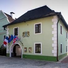 Hotel GOLD Český Krumlov 1136717157