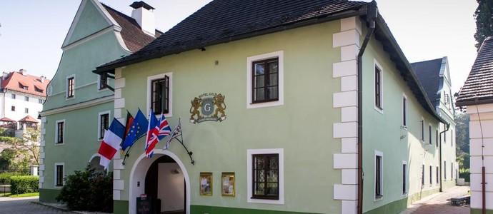 Hotel GOLD Český Krumlov 1136957951