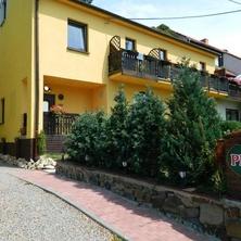 Apartmány Wendy - Jedovnice