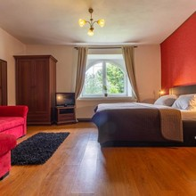 Apartmány Wendy Jedovnice 1142709259
