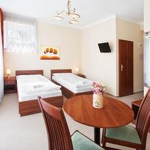 Hotel Samechov Chocerady 1133616925