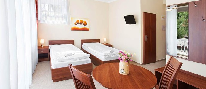 Hotel Samechov Chocerady 1115439954