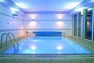 Wellness Hotel Panorama-Blansko-pobyt-Pohlazení těla a duše