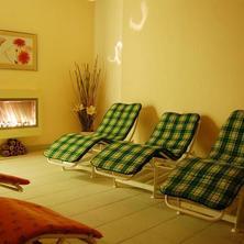 Relax balíček ubytování s polopenzí