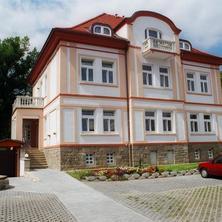 Hotel U Kapličky Písek 40001004