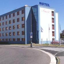 Hotel Arnošt Pardubice