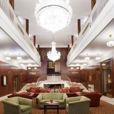Orea Spa Hotel Bohemia Mariánské Lázně 33491908