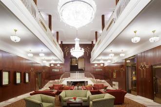 Orea Spa Hotel Bohemia Mariánské Lázně 43750182