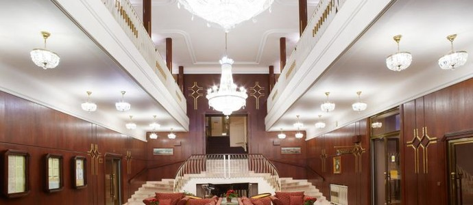 Orea Spa Hotel Bohemia Mariánské Lázně 1113167440