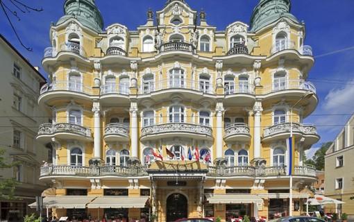 Léčebný pobyt s plnou penzí-OREA Spa Hotel Bohemia 1154005831