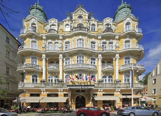 OREA-Spa-Hotel-Bohemia-1