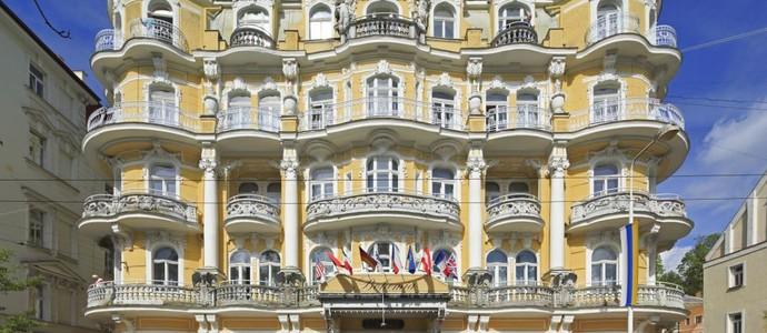 Orea Spa Hotel Bohemia Mariánské Lázně
