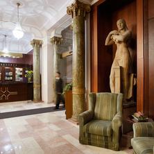 Orea Spa Hotel Bohemia-Mariánské Lázně-pobyt-Pobyt senior - Fit v každém věku
