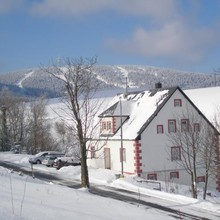 Horská vila Meluzína Loučná pod Klínovcem 1112700442