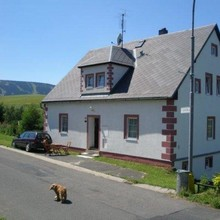 Horská vila Meluzína Loučná pod Klínovcem 1123523174