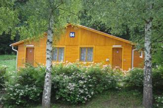 Eurocamping Bojkovice 48566072