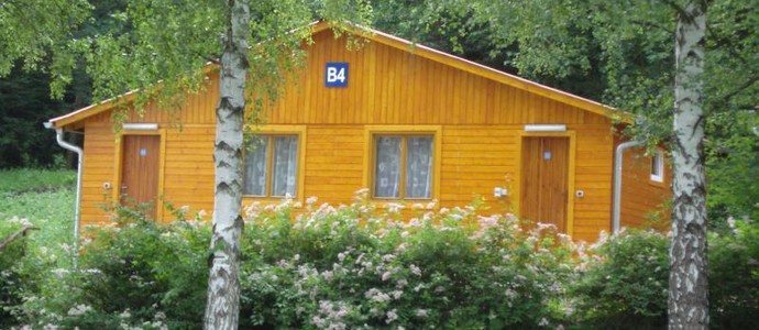 Eurocamping Bojkovice 1124028132