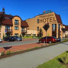 PRIMAVERA Hotel & Congress centre Plzeň
