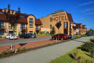 PRIMAVERA Hotel & Congress centre Plzeň 50106834
