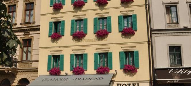 Hotel MALTÉZSKÝ KŘÍŽ Karlovy Vary 1133617861