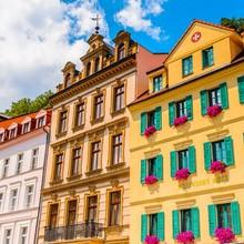 Hotel MALTÉZSKÝ KŘÍŽ Karlovy Vary